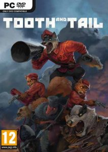 Tooth And Tail PC Full Español