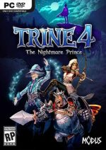 Trine 4: The Nightmare Prince PC Full Español