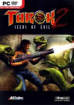 Turok 2: Seeds of Evil Remastered PC Full Español