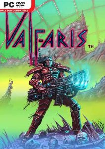 Valfaris PC Full Español