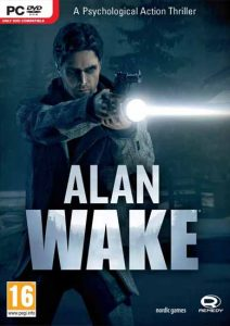 Alan Wake Complete Collection PC Full Español