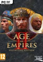 Age Of Empires II Definitive Edition PC Full Español