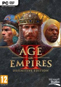 Age Of Empires II: Definitive Edition PC Full Español