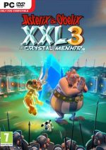 Asterix & Obelix XXL 3 – The Crystal Menhir PC Full Español
