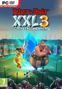 Asterix & Obelix XXL 3 – The Crystal Menhir PC Full Español