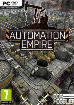 Automation Empire PC Full Español