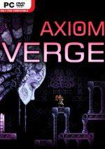 Axiom Verge PC Full Español