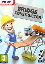 Bridge Constructor 2013 PC Full Español