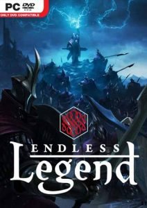 Endless Legend PC Full Español