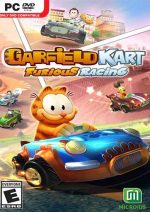 Garfield Kart Furious Racing PC Full Español