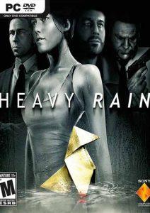 Heavy Rain PC Full Español
