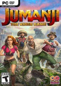 JUMANJI: The Video Game PC Full Español