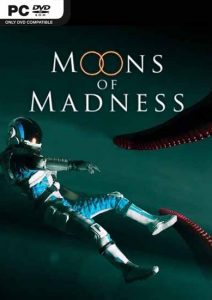Moons Of Madness PC Full Español
