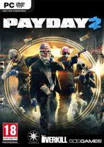 Payday 2 PC Full Español