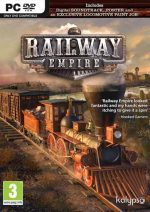 Railway Empire PC Full Español