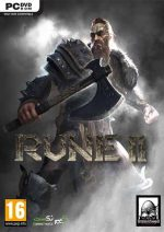 Rune II PC Full Español