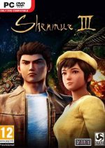 Shenmue III PC Full Español