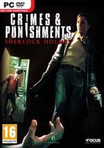 Sherlock Holmes: Crimes And Punishments PC Full Español