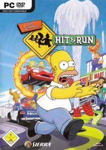 The Simpsons Hit & Run PC Full Español