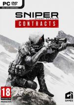 Sniper Ghost Warrior Contracts PC Full Español