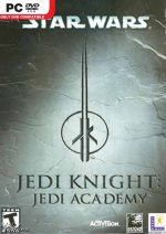 Star Wars Jedi Knight: Jedi Academy PC Full Español