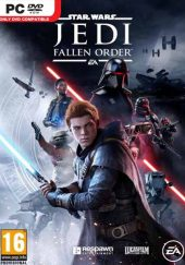 Star Wars Jedi: Fallen Order PC Full Español
