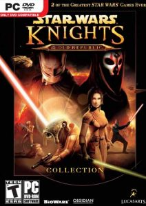 Star Wars: Knights Of The Old Republic Collection PC Full Español