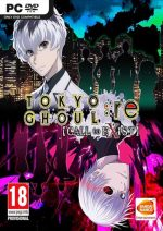 TOKYO GHOUL:re [CALL to EXIST] PC Full Español