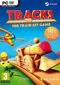 Tracks – The Family Friendly Open World Train Set Game PC Full Español