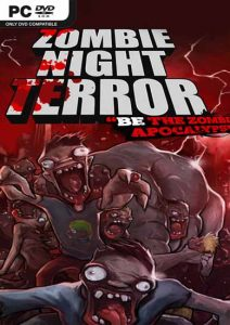 Zombie Night Terror Special Edition PC Full Español