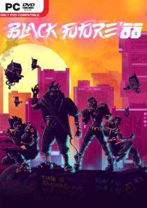 Black Future '88 PC Full Mega