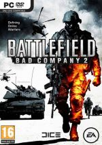 Battlefield: Bad Company 2 PC Full Español