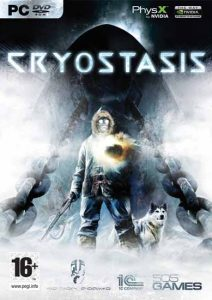 Cryostasis: Sleep Of Reason PC Full Español
