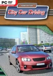 City Car Driving PC Full Español