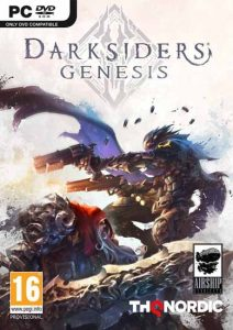 Darksiders Genesis PC Full Español