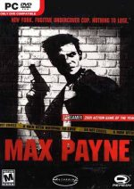 Max Payne 1 PC Full Español