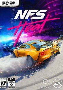Need For Speed Heat PC Full Español