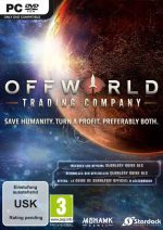 Offworld Trading Company PC Full Español