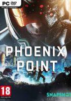 Phoenix Point PC Full Español