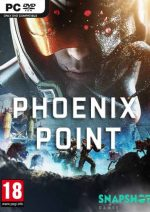 Phoenix Point PC Full Español