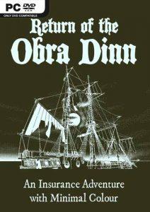 Return of the Obra Dinn PC Full Español