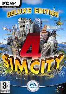 SimCity 4: Deluxe Edition PC Full Español