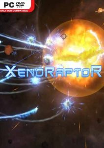 XenoRaptor PC Full Game