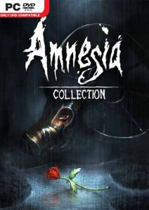 Amnesia: Collection PC Full Español