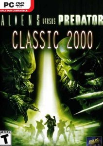 Aliens Vs Predator Classic 2000 PC Full Español