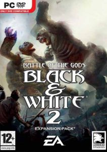 Black & White 2 Complete Collection PC Full Español