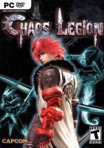 Chaos Legion PC Full Español