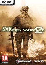 Call Of Duty: Modern Warfare 2 PC Full Español