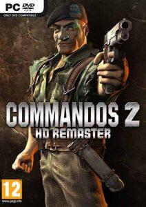 Commandos 2 HD Remaster PC Full Español
