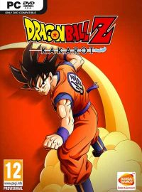 Dragon Ball Z Kakarot Ultimate Edition PC Full Español